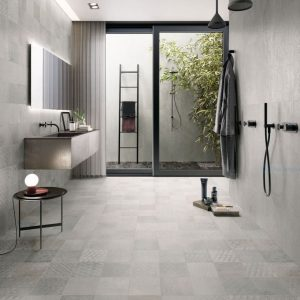 PATCHWORK OXIDART | Floor Tiles & Feature Tiles | Sunbury | Essendon | Melbourne | Luscombe Tiles