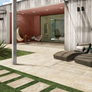 Travertine | Floor Tiles | External Tiles | Melbourne | Essendon | Sunbury | Luscombe Tiles