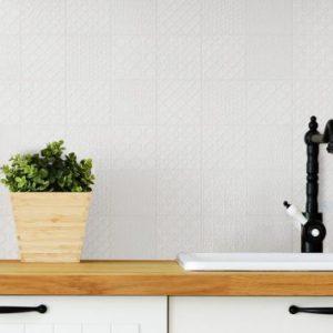 TROVE CARAVELLE SQUARES | Wall Tiles | Melbourne | Essendon | Sunbury | Luscombe Tiles