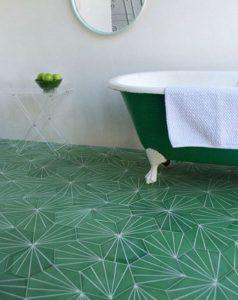 PIKRALIDA | Hexagon Cement Tiles | Sunbury | Essendon | Melbourne | Luscombe Tiles