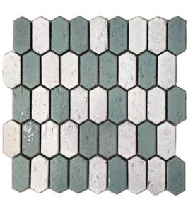 BAHAMAS HEXAGON | Feature Tiles | Melbourne | Sunbury | Essendon | Luscombe Tiles
