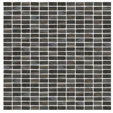 BOHEME (Glass & Slate Mosaics)