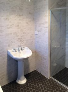NEW DECO HEXAGON SERIES | Floor & Feature Tiles | Sunbury | Essendon | Melbourne | Luscombe Tiles