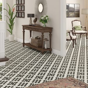 FEDERATION - OXFORD PATTERN | Floor Tiles | Sunbury | Essendon | Melbourne | Luscombe Tiles