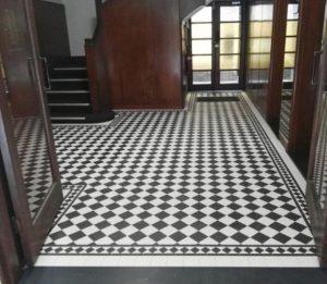 Tessellated Tile Ideas | Essendon | Melbourne | Sunbury | Luscombe Tiles