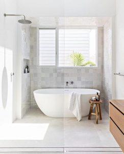 Bathroom Tile Ideas | Floor Tiles | Essendon | Sunbury | Melbourne | Luscombe Tiles