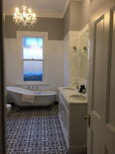 Period Tile Ideas | Floor Tiles | Essendon | Sunbury | Melbourne | Luscombe Tiles