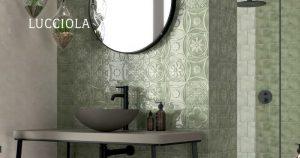 LUCCIOLA (Spanish) | Wall & Feature Tiles | Sunbury | Essendon | Melbourne | Luscombe Tiles