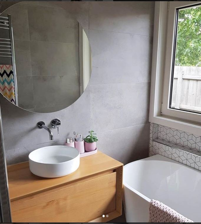 Bathroom Ideas Melbourne | Essendon | Sunbury | Luscombe ...