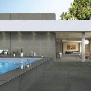 BLUESTONE   External Tiles   Sunbury   Essendon   Melbourne   Luscombe Tiles