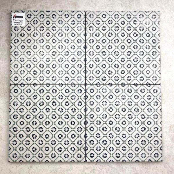 VINTAGE GREEN 16   Floor & Feature Tiles   Essendon   Sunbury   Melbourne   Luscombe Tiles