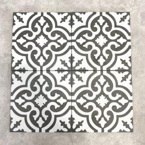 FITZROY | Floor & Feature Tiles | Essendon | Sunbury | Melbourne | Luscombe Tiles