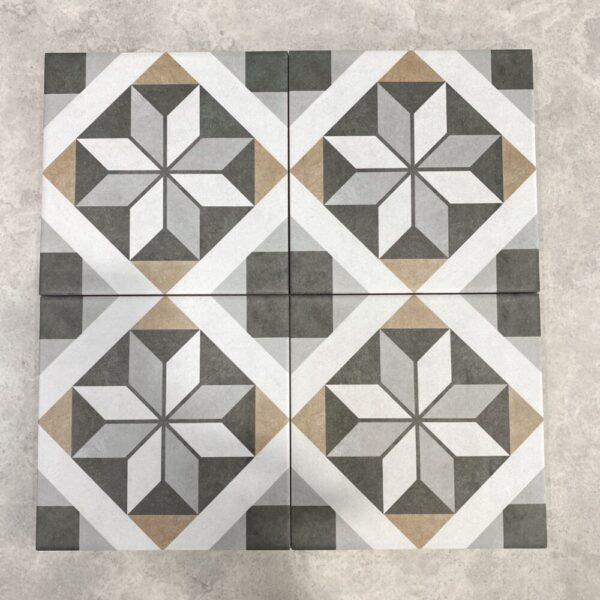 STAR | Floor & Feature Tiles | Essendon | Sunbury | Melbourne | Luscombe Tiles