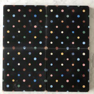 POLKA | Feature Tiles | Cement Tiles | Essendon | Sunbury | Melbourne | Luscombe Tiles