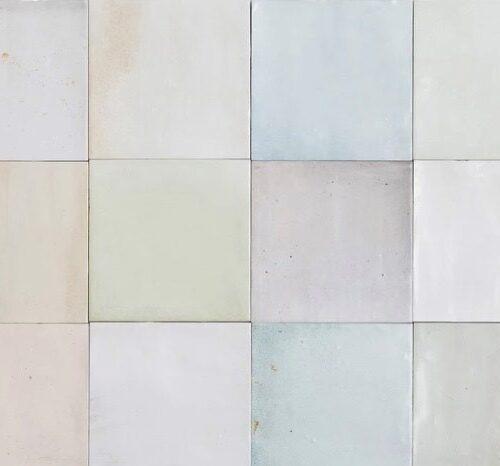 BLEND SATIN Square