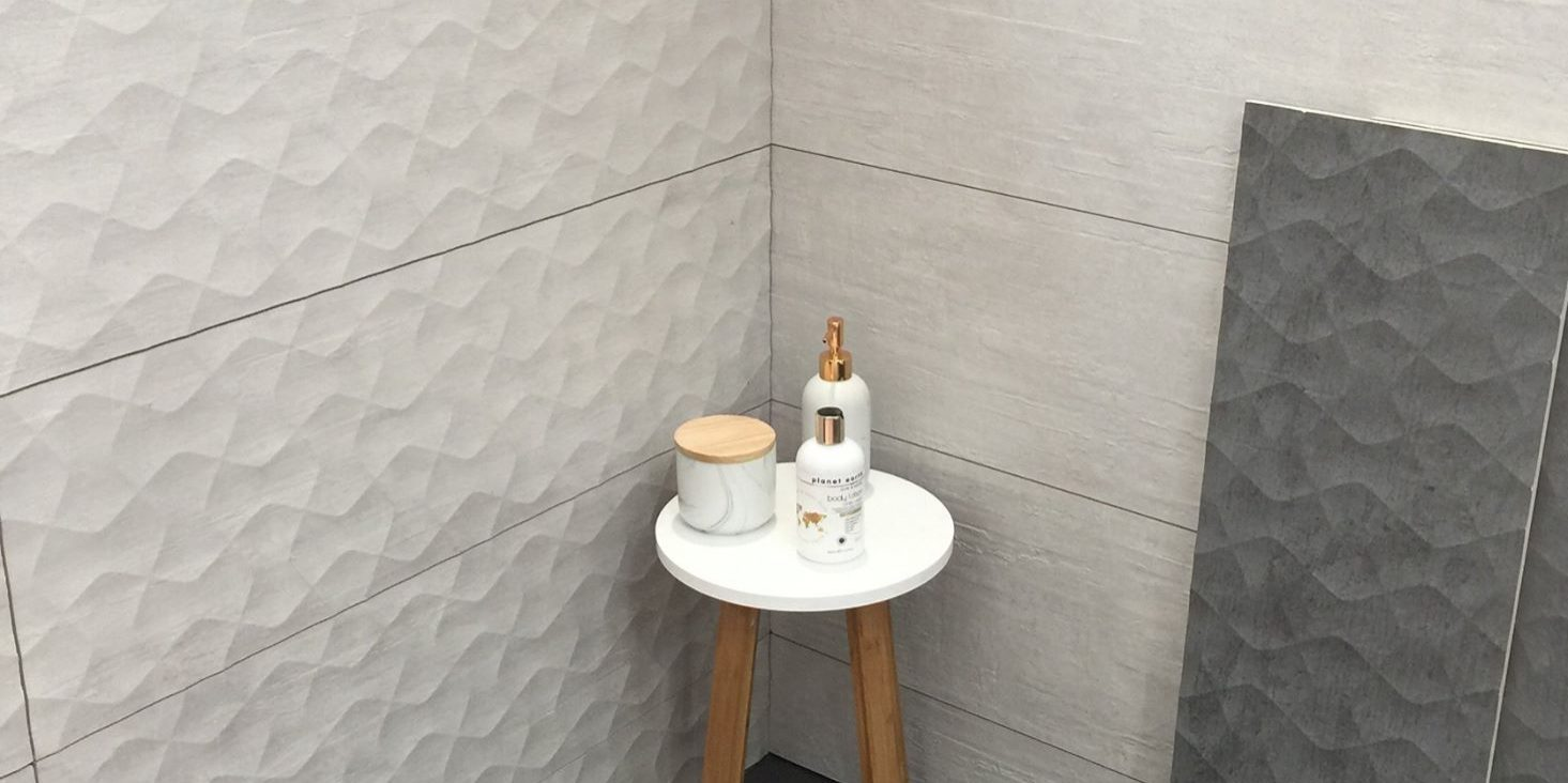 Textured Wall Tiles | Melbourne | Luscombe Tiles